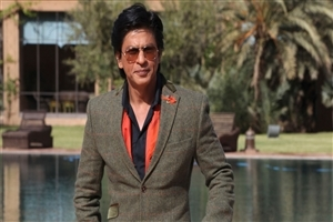 Shah Rukh Khan in Sunglasses HD Photo