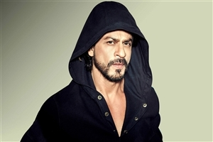 Shahrukh Khan wear Jacket Photo