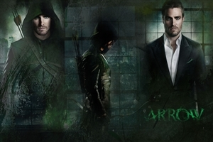 Arrow American TV Series HD Wallpapers