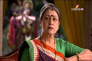 Aruna Irani in Sanskaar Dharohar Apnon Ki TV Serial Photos