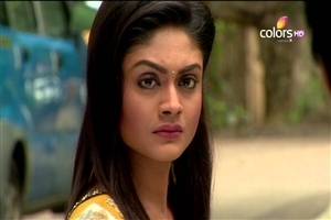 Beautiful Sreejita De Uttaran TV Serial Stars Wallpapers