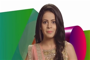 Jigyasa Singh as Thapki TV Serial Wallpaper