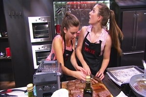 Popular TV Show of Australia My Kitchen Rules Contestants HD Wallpapers