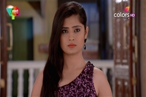 Vaishali Takkar as Anjali in Sasural Simar Ka TV Serial HD Photo