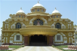 Beautiful Shirdi Sai Baba Temple