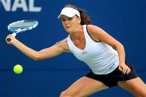 Agnieszka Radwanska Hot Tennis Player Wallpapers