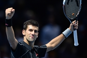 Novak Djokovic Serbian Tennis Player Wallpapaers