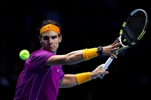 Rafael Nadal Spanish Tennis Player HD Photo