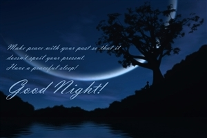 A Very Good Nights Quotes Nice Wallpapers