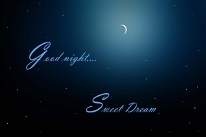 Good Night Sweet Dreams Greetings Nice HD Wallpapers