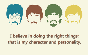Personality Character Quote HD Wallpapers