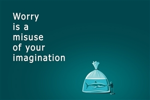 Quote on Imagination HD Desktop Wallpaper Background