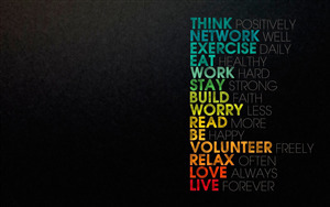 Super Quote of the Day Wallpaper