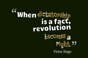 Victor Hugo Beautiful Quote HD Images