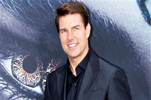 American Actor Tom Cruise HD Photo