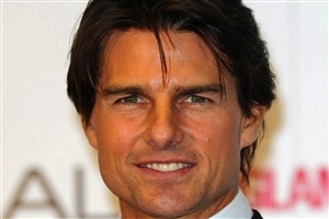 HD Images of Tom Cruise