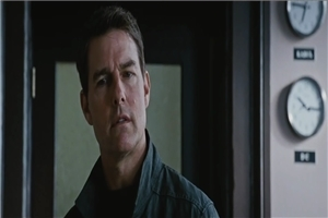 Tom Cruise in Jack Reacher Movie HD Wallpapers