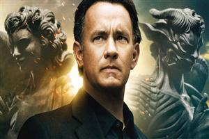 Tom Hanks in Movie Angels and Demons Wallpaper
