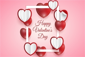 Happy Valentine Day HD Photo