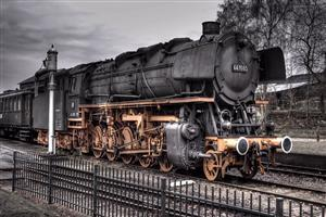 Train Hd Wallpapers Images Pictures Photos Download Page 2