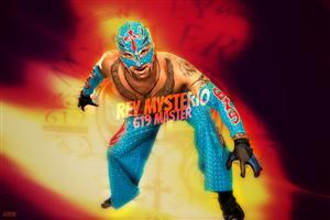 HD WWE Rey Mysterio Wallpapers