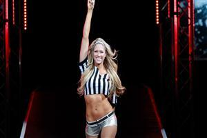 Kelly Kelly in WWE
