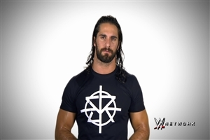 Seth Rollins WWE Wrestler HD Wallpaper