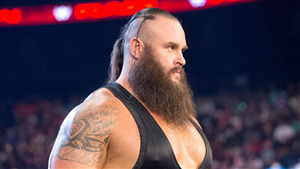 WWE Superstar Braun Strowman Wallpaper