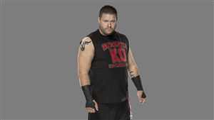 WWE Superstar Kevin Owens HD Wallpaper