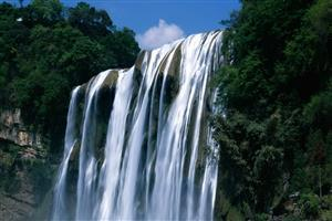 Image of Beautiful Waterfalls