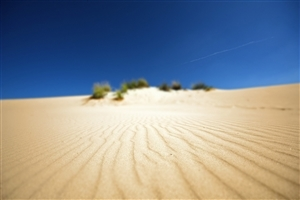 HD Photography of Desert