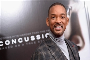 Popular American Actor Will Smith HD Wallpaper Background