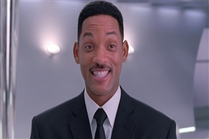 Will Smith Actor Image