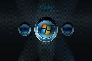 Super Windows Vista Wallpaper