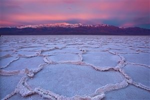 Badwater Basin Death Valley National Park in California North America HD Wallpaper